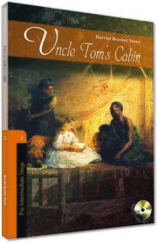 Kapadokya Yayınları Uncle Tom'S Cabin