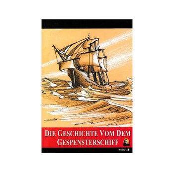 Kapadokya Yayınları Die Geschicte Vom Dem Gespensterschıff