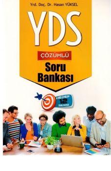 Kapadokya YDS 2015 Çözümlü Soru Bankası