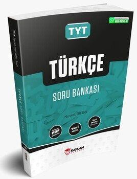 Kaplan Akademi 2021 TYT Tamamı PDF Çözümlü Türkçe Soru Bankası