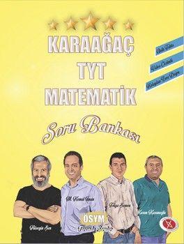 Karaağaç Yayınları TYT Matematik Soru Bankası