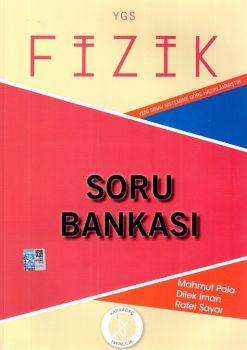 Karaağaç Yayınları YGS Fizik Soru Bankası