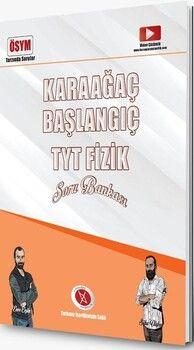 Karaağaç Yayınları TYT Fizik Başlangıç Soru Bankası