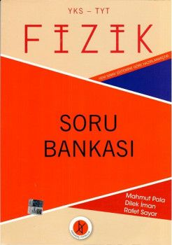 Karaağaç Yayınları YKS 1. Oturum TYT Fizik Soru Bankası
