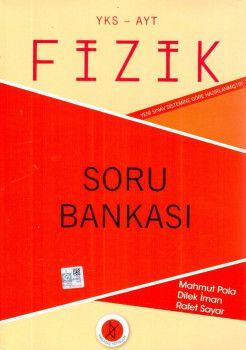Karaağaç Yayınları YKS 2. Oturum AYT Fizik Soru Bankası