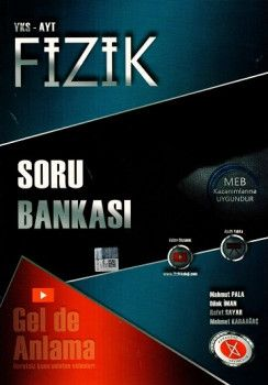 Karaağaç Yayınları AYT Fizik Soru Bankası