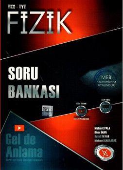 Karaağaç Yayınları TYT Fizik Soru Bankası