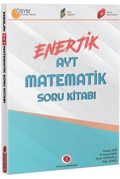 Karaağaç Yayınları AYT Matematik Enerjik Soru Kitabı