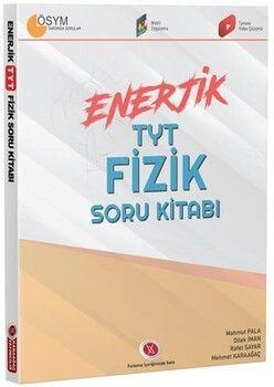 Karaağaç Yayınları TYT Fizik Enerjik Soru Kitabı