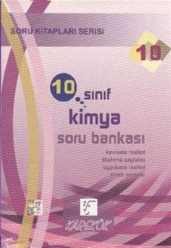 Karekök 10. Sınıf Kimya Soru Bankası