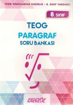 Karekök 8. Sınıf TEOG Paragraf Soru Bankası