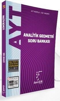 Karekök AYT Geometri Analitik Soru Bankası