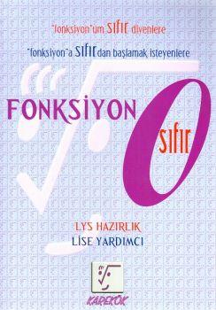 Karekök LYS Fonksiyon Sıfır