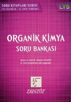 Karekök LYS Organik Kimya Soru Bankası