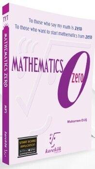 Karekök Mathematıcs Zero