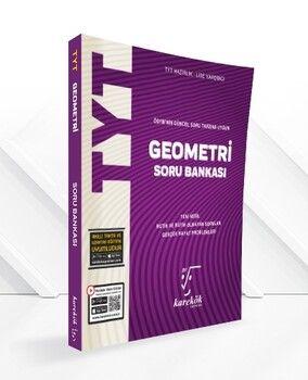 Karekök TYT Geometri Güncel Soru Bankası