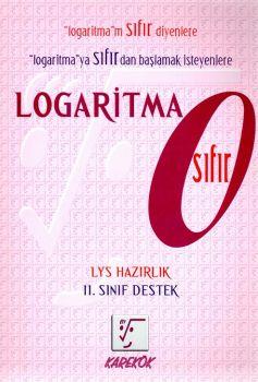 Karekök Yayınları Logaritma 0