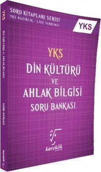Karekök Yayınları YKS Din Kültürü ve Ahlak Bilgisi Soru Bankası
