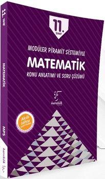 Karekök Yayınları 11. Sınıf Matematik MPS Konu Anlatımı ve Soru Çözümü nlatımı ve Soru Çözümü