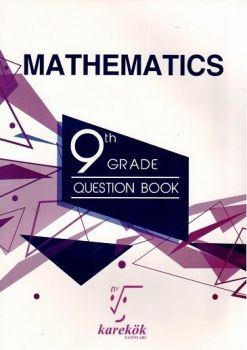 Karekök Yayınları 9. Sınıf Mathematıcs Question Book