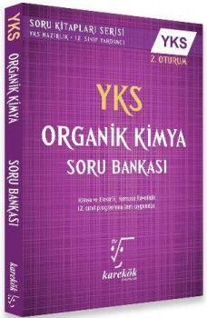 Karekök Yayınları YKS 2. Oturum Organik Kimya Soru Bankası