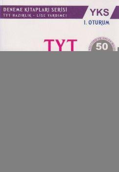Karekök Yayınları YKS 1. Oturum TYT Din Kültürü ve Ahlak Bilgisi 50 Çözümlü Deneme
