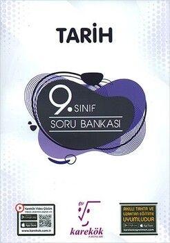 Karekök Yayınları YKS 2. Oturum AYT Biyoloji Çözümlü 30 Deneme
