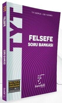 Karekök Yayınları TYT Felsefe Soru Bankası
