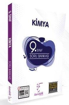 Karekök Yayınları 9. Sınıf Kimya Soru Bankası