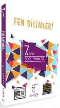 Karekök Yayınları 7. Sınıf Fen Bilimleri Soru Bankası
