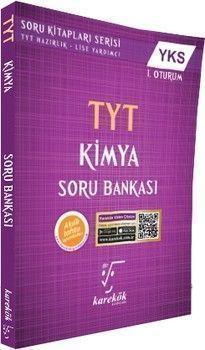 Karekök Yayınları TYT Kimya Soru Bankası