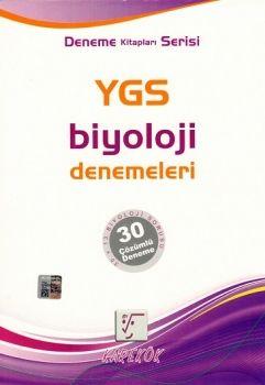 Karekök YGS Biyoloji 30 Deneme