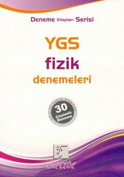 Karekök YGS Fizik 30 Deneme
