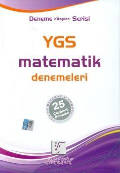 Karekök YGS Matematik 25 Deneme