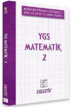 Karekök YGS Matematik 2 Konu Anlatımı ve Soru Çözümü