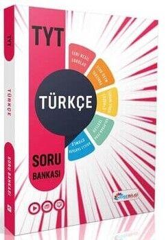 Köşebilgi Yayınları TYT Türkçe Soru Bankası