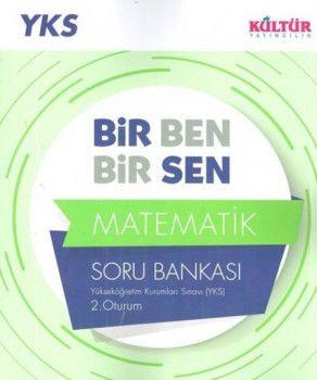 Kültür Yayıncılık TYT Temel Matematik Soru Bankası
