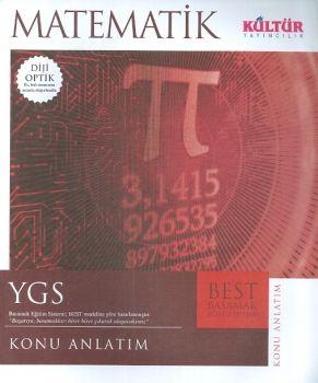 Kültür YGS Matematik Konu Anlatım