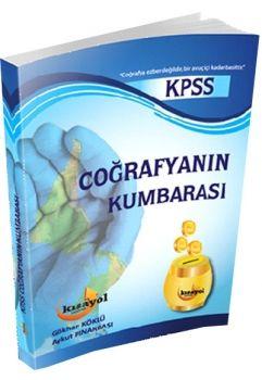 Kısayol Yayınları KPSS Coğrafyanın Kumbarası
