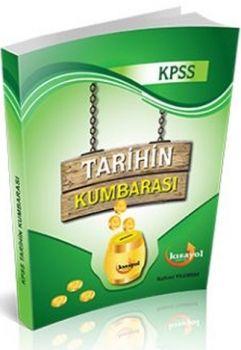Kısayol Yayınları KPSS Tarihin Kumbarası