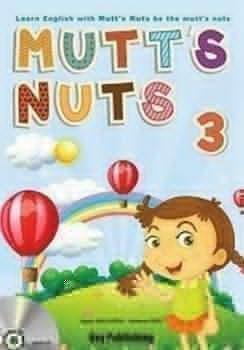 Key Publishing 3. Sınıf Mutt?s Nuts 3