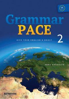 Key Publishing Grammar Pace 2