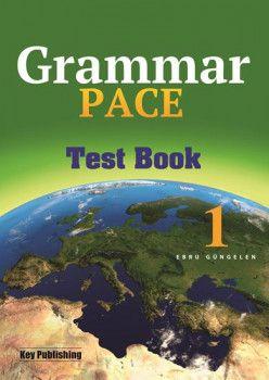 Key Publishing Grammar Test Book 1