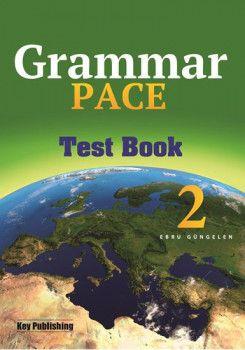 Key Publishing Grammar Test Book 2