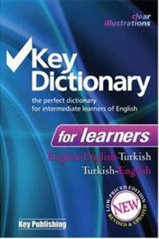Key Publishing Key Dictionary For Learners