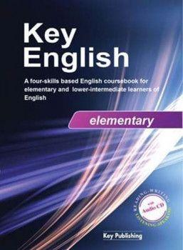 Key Publishing Key English Elementary