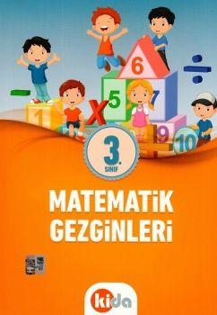 Kida 3. Sınıf Matematik Gezginleri Soru Bankası