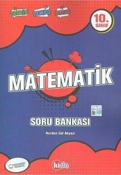 Kida Yayınları 10. Sınıf Matematik Soru Bankası