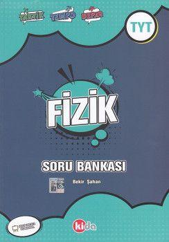 Kida Yayınları TYT Fizik Soru Bankası