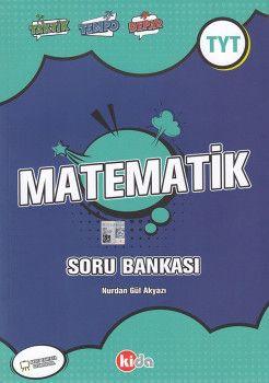 Kida Yayınları TYT Matematik Soru Bankası